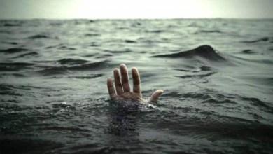 شاطئ البحر المتوسط بكفر الشيخ يخطف شابين