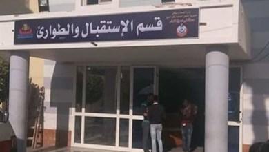 نزلة معوية تصيب معلم بإحدى لجان الثانوية العامة بكفر الشيخ