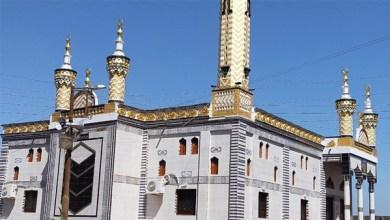 وزارة الأوقاف تفتتح 4 مساجد جديدة في المنوفية