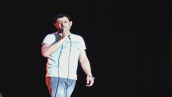 قصر ثقافة السادات ينظم أمسية شعرية للشاعر أحمد عبيد الصارم