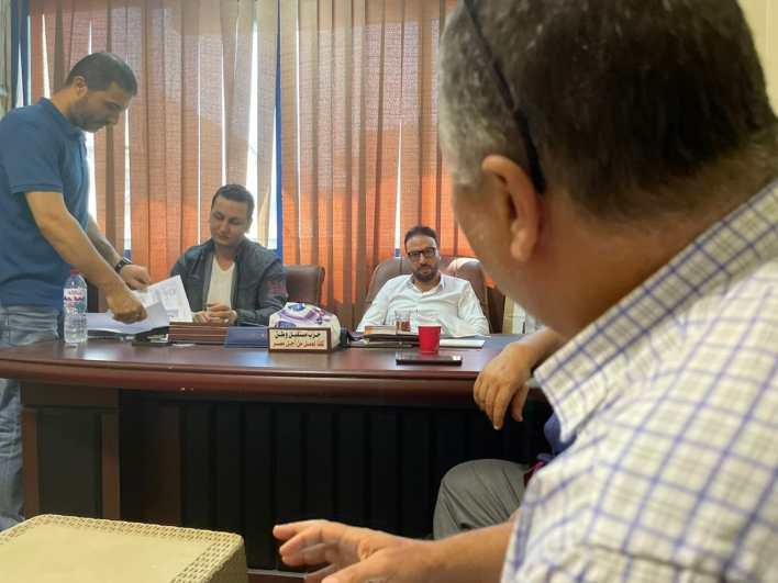 مستقبل وطن بكفر الشيخ يعلن قرب الانتهاء من مستشفى بيلا المركزي