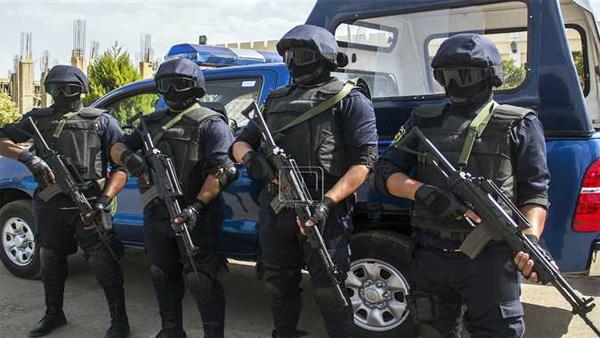 القبض على المتورطين في فيديو مشاجرة مدينة السلام