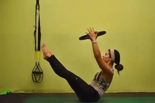 Pilates Mariam Amer