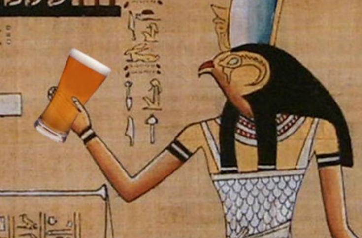 Image result for beer history