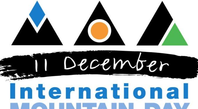 Giornata internazionale delle Montagne – 11 dicembre 2015