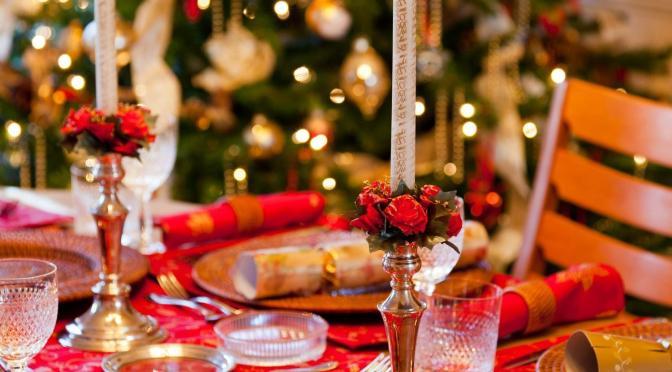 11 dicembre – Cena sociale di Natale