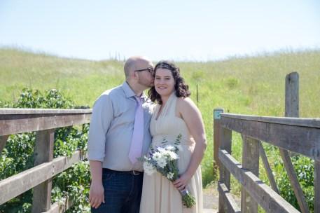 Stephanie and Rigel's Wedding