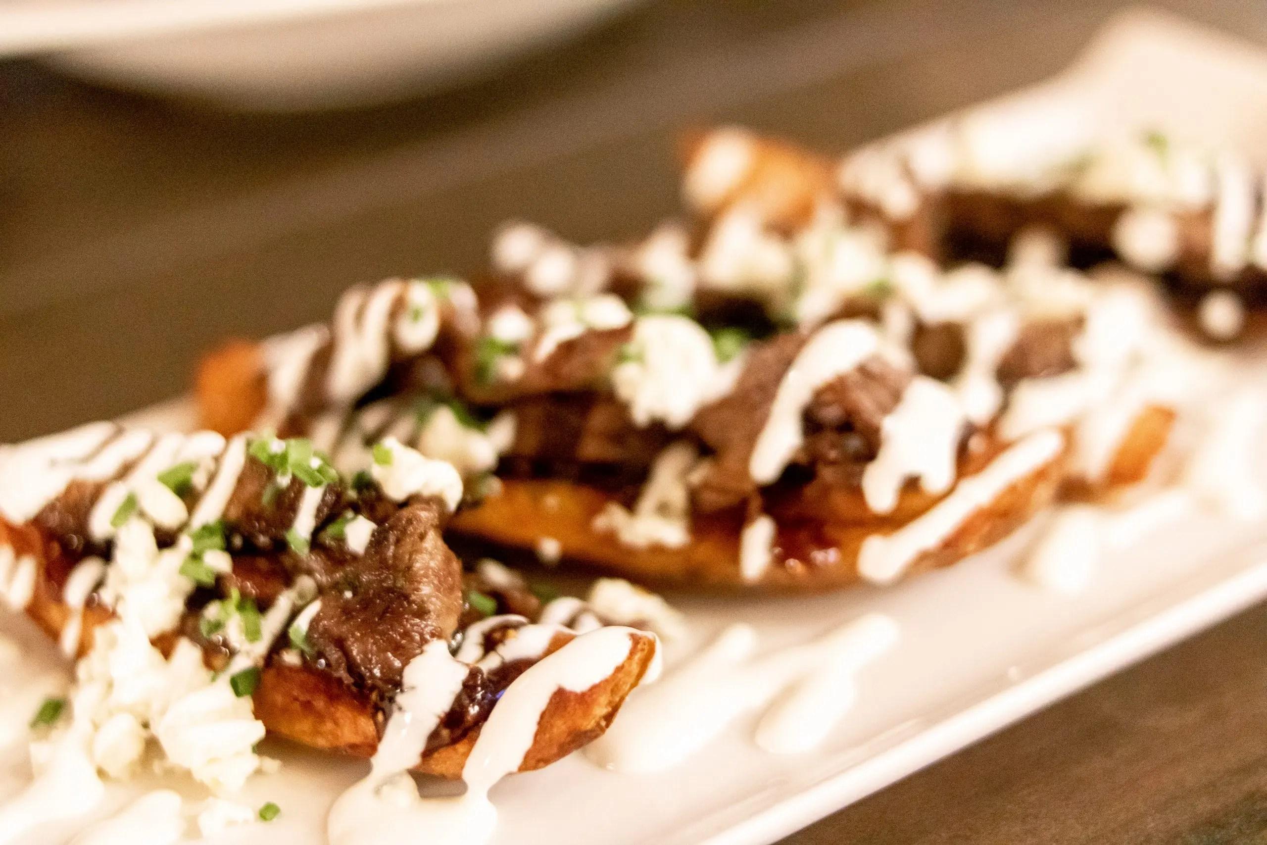 Ocean-Edge-Resort-Fall-Visit-Steak Tacos