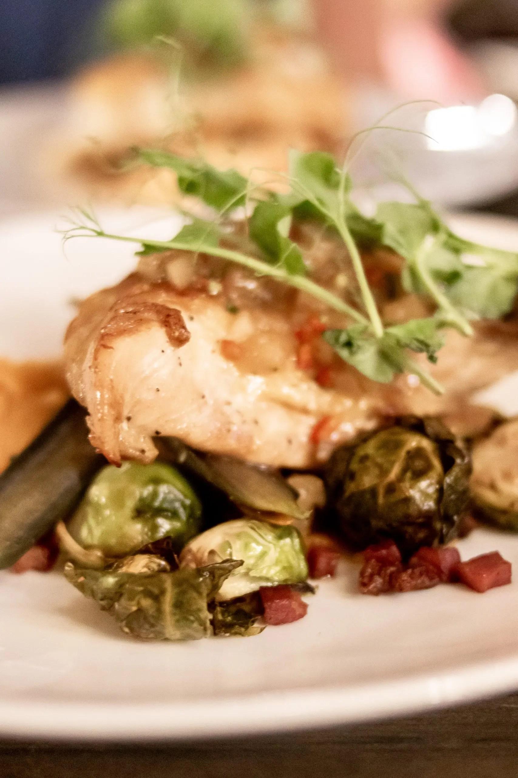 Ocean-Edge-Resort-Fall-Visit-Cider Roasted Chicken