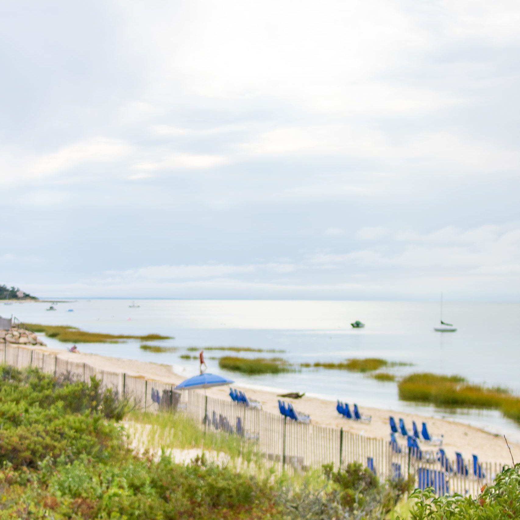Ocean Edge Resort Private Beach