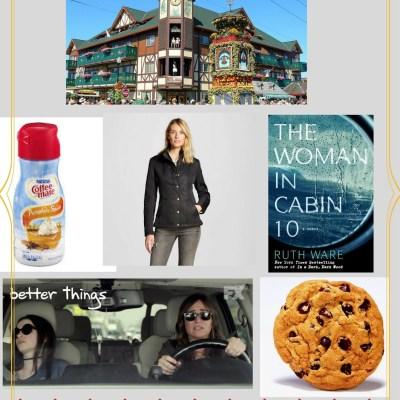 Current Favorites