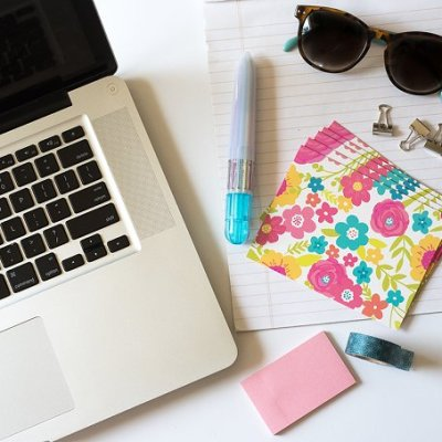 10 Questions To Inspire A Year Of Blog Posts!