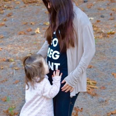 Baby Girl Pregnancy VS Baby Boy Pregnancy