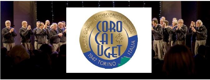 Martedì 29/10 – Coro CAI UGET alle FONDERIE LIMONE