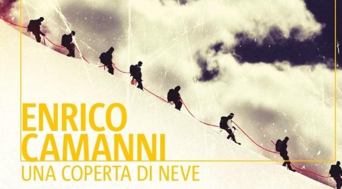 Enrico Camanni torna con Nanni Settembrini