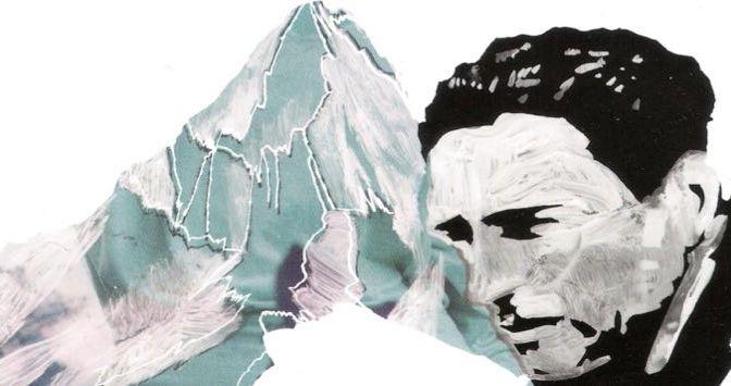 Enrico Camanni: il desiderio d'infinito