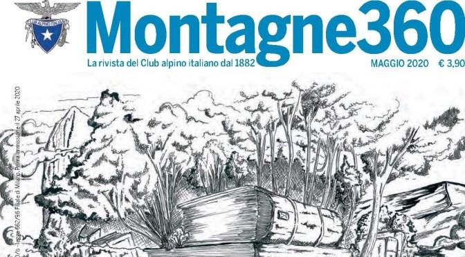 Montagne360 maggio 2020 online
