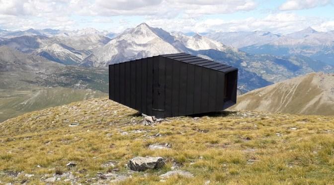 Trekking ad anello fra i bivacchi dell'alta Val Susa