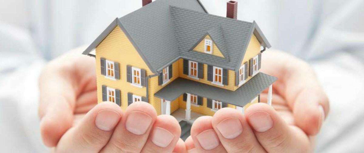 La Caja te ayuda a alcanzar tu casa