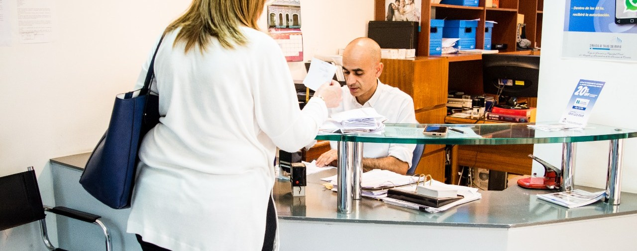 Aumento en la cuota del servicio médico