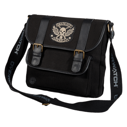 bolso deadlock blizzard blizzcon gear store