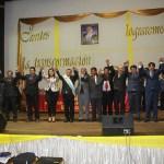 Alcalde de Bambamarca presentó informe de 100 días de gestión