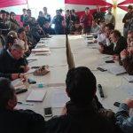 Mesa de Trabajo de la provincia de Hualyagoc logra importantes avances en beneficio de la población