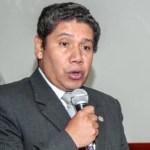 """Presidente de la Cámara de Comercio: """"Cajamarca necesita generar confianza para el sector privado"""""""