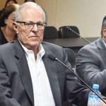 Defensa legal de PPK presentó recurso de apelación contra prisión preventiva para el expresidente