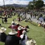 Pobreza en Cajamarca es diez veces mayor a la que existe en Ica y Madre de Dios