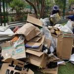 Realizan primera jornada de reciclaje Cajamarca 2019 con participación multisectorial