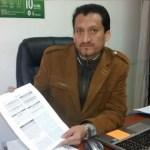 Tulio Guillén Sheen es el nuevo Sub gerente de Defensa Civil de la MPC