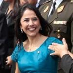 Nadine Heredia pidió US$230 mil a OAS cuando era primera dama, según colaborador eficaz