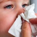 Alergias respiratorias se incrementan por las bajas temperaturas