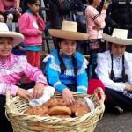 """21 de junio se realizará el """"Día de las Costumbres y Tradiciones de Chota"""""""