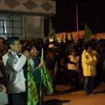 Opositores a Tía María anuncian huelga en Islay