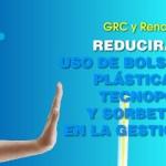 GRC ejecuta acciones para reducir el uso de bolsas plásticas