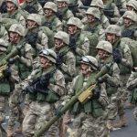 Vizcarra autoriza la intervención de las Fuerzas Armadas en Matarani