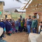 Agricultores podrán cultivar especies ante bajas temperaturas con fitotoldos