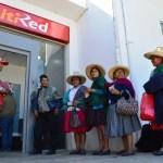 Programa Juntos inicia cuarto operativo de pago a 84 mil 420 hogares usuarios en Cajamarca