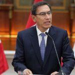 Martín Vizcarra: Yo sí declararía disuelto el Congreso en caso denieguen la cuestión de confianza
