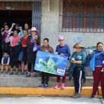 Más de 84 mil hogares del programa Juntos cobrarán abono en Cajamarca