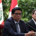 Gabinete Zeballos presentará este miércoles el plan de gobierno