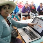 Aplicativo Mi Juntos logra más de 11 mil consultas en Cajamarca