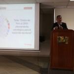 Cajamarca avanza en planificación estratégica para el desarrollo