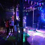 Cierran discotecas declaradas en riesgo muy alto