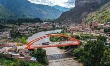 Foto de <Se invertirán S/ 157 millones en la instalación de puentes en Cusco durante el 2020