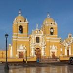 Concejo provincial de Trujillo suspende al alcalde Daniel Marcelo