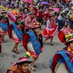 Ayacucho ya vive un ambiente festivo por su tradicional Carnaval