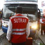 Agresores de inspectores de Sutran recibirán hasta 12 años de cárcel